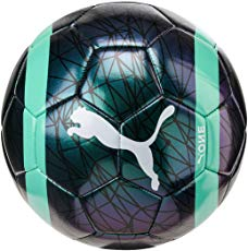 Ballon de Foot Puma Mixte 82821