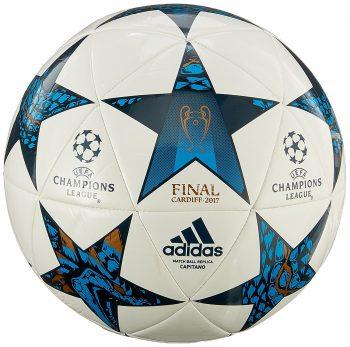 Ballon de foot Adidas Finale Champions League Cardiff 2017