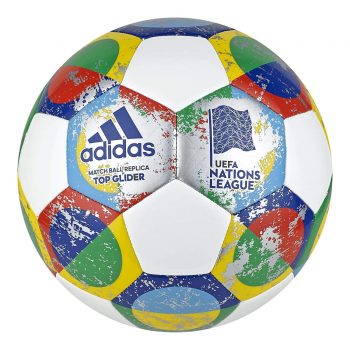 Ballon de foot Adidas Top Glider UEFA