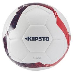 Ballon de foot KIPSTA F100 hybride de football Taille 5
