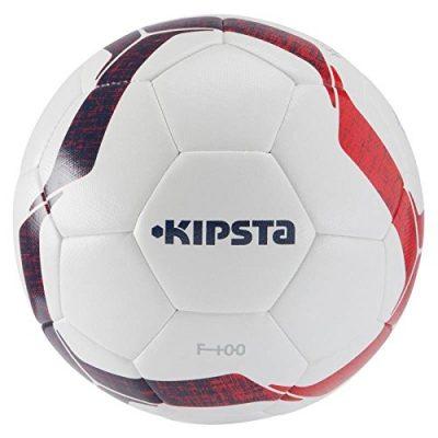 Ballon de foot KIPSTA F100 hybride de football Taille 5