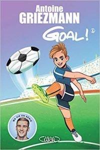 Livre de foot Goal ! - tome 1 Coups francs et coups fourrés (1)