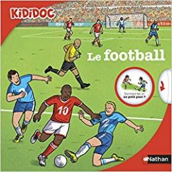 Livre de foot Le football (20)