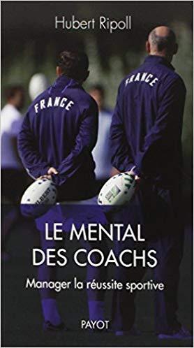 Livre de foot Le mental des coachs