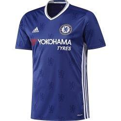 Maillot de Football Adidas Chelsea FC Domicile Réplique