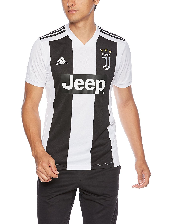 Maillot de foot Adidas Juventus de Turin domicile