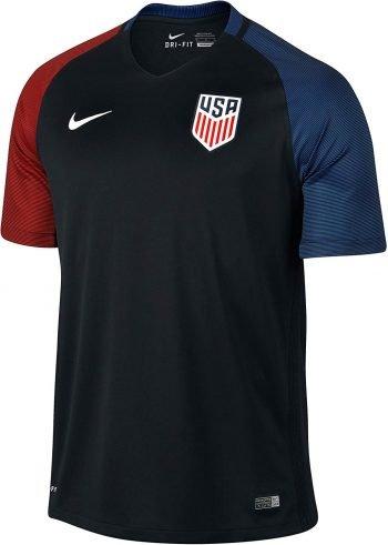 Maillot de foot Nike USA Officiel domicile (États Unis) Stadium