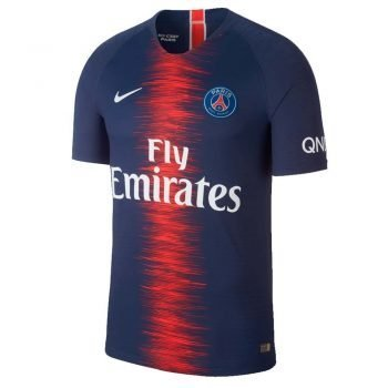 Maillot de foot PSG Nike 2018-2019 Authentic Vapor domicile