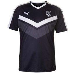 Maillot de foot Puma Girondin de Bordeaux (avec sponsors)