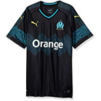 Maillot de foot Puma Olympique de Marseille Away Shirt Replica SS