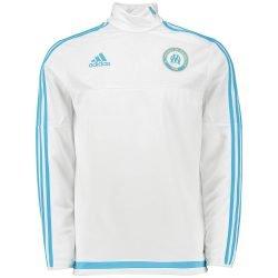 Maillot de foot d'entraînement Adidas Olympique de Marseille