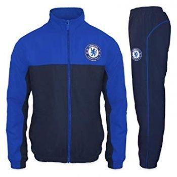 Survêtement de foot Chelsea FC officiel