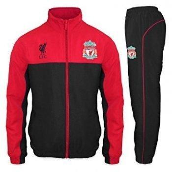 Survêtement de foot Liverpool FC officiel
