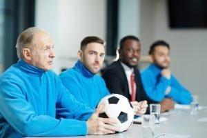 Critères de la sélection d'agents de joueur