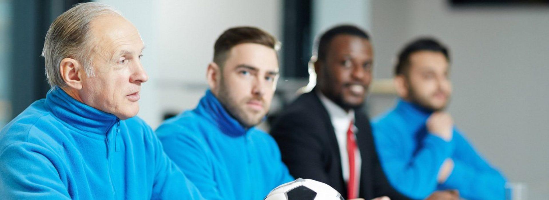 Développez votre carrière professionnelle de foot