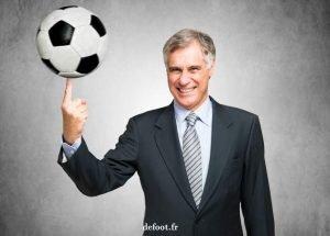 Les qualités recherchées par un agent de joueur de foot