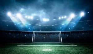 Les compétitions de foot qui se déroulent tous les 4 ans