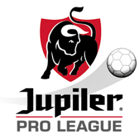 logo pro ligue football belgique