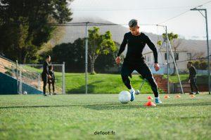 Qualités à développer pour réussir un test de recrutement de football