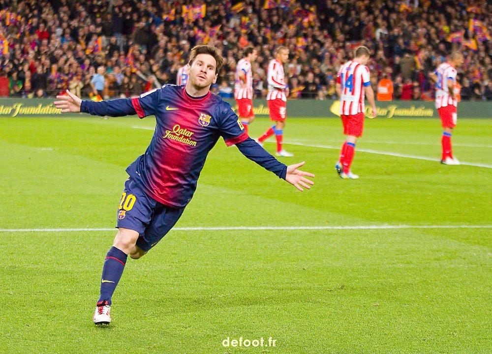 Dans quelle condition physique le bon joueur de foot se trouve-t-il