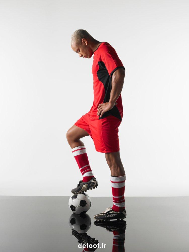 Quelle est la force mentale du bon joueur de foot