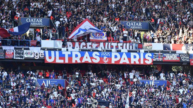 Les supporters du PSG punissent Mbappé : Le formidable coup de sifflet que le Français a pris