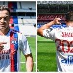 Ligue 1 : Shaqiri signe à l'Olympique Lyonnais
