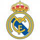 Bouclier / Drapeau du Real Madrid
