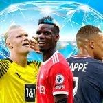 Transferts : ils les aiment et ils le savent : Haaland, Pobga et Mbappé commencent à briller