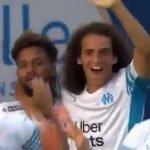 Konrad de la Fuente convainc l'Olympique de Marseille