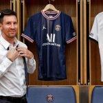 Ligue 1 : Messi, une mine d'or même sans chausser ses crampons : «Sa signature est pratiquement amortie»