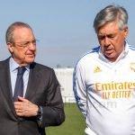 Real Madrid |  Une liste de courses françaisectique