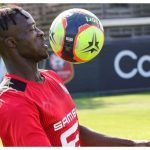 Ligue 1 : Kamaldeen Sulemana, l'ailier qui a détruit le PSG invaincu : «Son potentiel est à la hauteur de Neymar»
